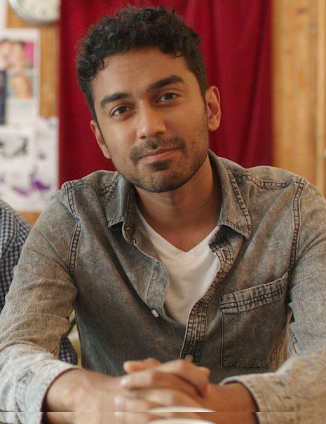 Varun Saranga: Raj