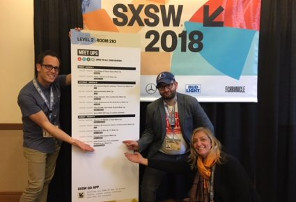 APPINESS at SXSW!