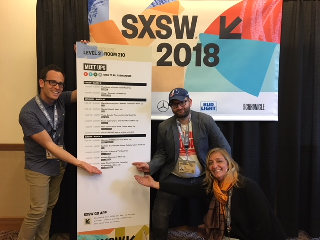 Appiness at SXSW 2018